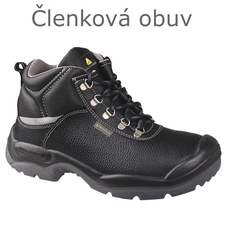 Pracovná obuv - Pracovné čižmy 3e6d1a926a4