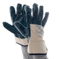Antistatické rukavice HYCRON 27-607 (Ansell) máčané v nitrile