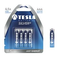 Batérie Tesla AAA (4 ks)