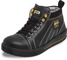 Bezpečnostná členková obuv PANDA KIPSI MF S3