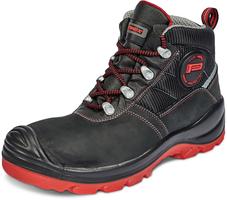 Bezpečnostná členková obuv PANDA MUSA MF S3
