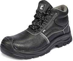 Bezpečnostná členková obuv RAVEN XT MF S3