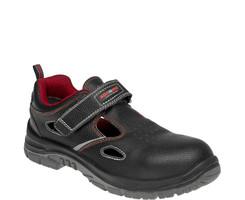Bezpečnostné sandále ADAMANT S1 (nekovové)