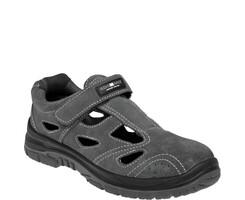 Bezpečnostné sandále ADAMANT Taylor S1