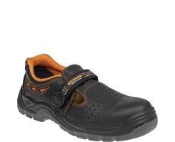 Bezpečnostné sandále BENNON Lux S1P (nekovové)