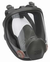 Celotvárová maska 3M rady 6000