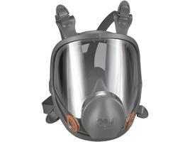 Celotvárová maska 3M rady 6000 (C*)