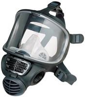 Celotvárová maska SPIROTEK FM 9000