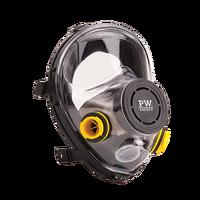 Celotvárová maska Vienna P500
