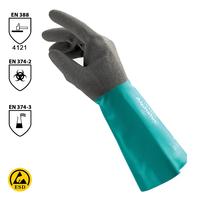 Chemické rukavice ALPHATEC 58-530 (305 mm) Ansell