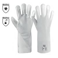 Chemické rukavice BARRIER 02-100