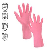 Chemické rukavice MAPA VITAL ECO 115 latexové