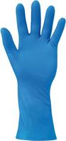 Chemické rukavice Sempertip latexové