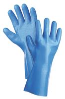 Chemické rukavice UNIVERSAL AS 27cm PVC