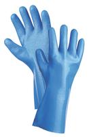 Chemické rukavice UNIVERSAL AS 32cm PVC