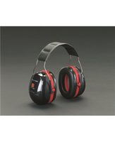 Chrániče sluchu OPTIME III., SNR 35 dB