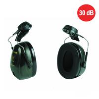 Chrániče sluchu PELTOR OPTIME II, SNR 30 dB, s uchytením na prilbu
