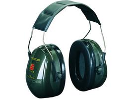 Chrániče sluchu PELTOR OPTIME II., SNR 31 dB
