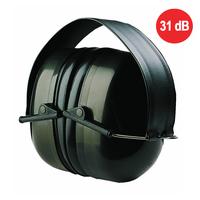 Chrániče sluchu PELTOR OPTIME II, SNR 31 dB, skladací oblúk
