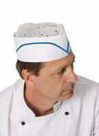 Čiapka HAT kuchárska (papierová lodička)