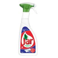 Čistiaci prostriedok JAR dezinfekčný odmastňovací sprej 750 ml