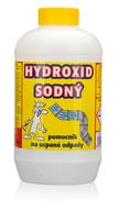 Čistič odpadu Hydroxid sodný/lieh, (1 kg)