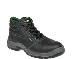 Členková bezpečnostná obuv ADAMANT Classic S1P