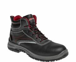 Členková bezpečnostná obuv ADAMANT S3 High (nekovová)