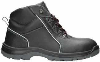 Členková bezpečnostná obuv ARDON S1