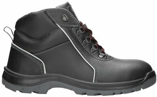 Členková bezpečnostná obuv ARDON S3