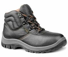 Členková bezpečnostná obuv BASIC DELTA S1