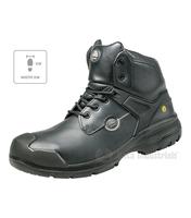 Členková bezpečnostná obuv BAŤA ENGINE XW B59 S3 (nekovová)