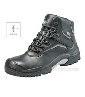 Členková bezpečnostná obuv BAŤA PWR 319 W S3
