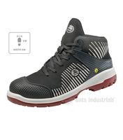 Členková bezpečnostná obuv BAŤA SCORE XW B55 S3 (nekovová)