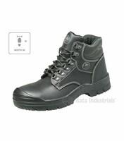 Členková bezpečnostná obuv BAŤA STOCKHOLM XW S3