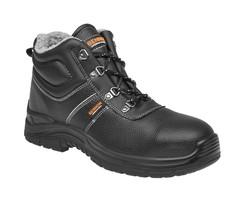 Členková bezpečnostná obuv Bennon BASIC Winter S3 High zateplená