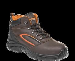 Členková bezpečnostná obuv BENNON FARMIS High S3