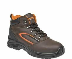 Členková bezpečnostná obuv BENNON Farmis S3
