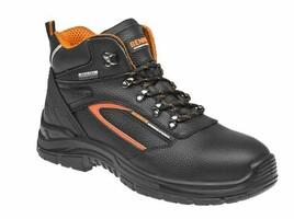 Členková bezpečnostná obuv BENNON FORTIS S3 membrane