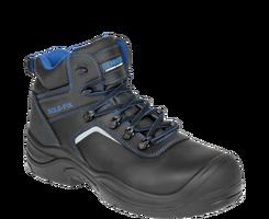 Členková bezpečnostná obuv BENNON RAPTOR S3 (nekovová)