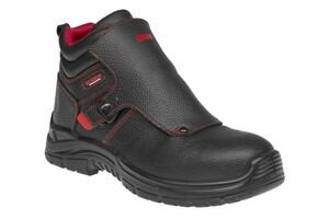 Členková bezpečnostná obuv BENNON Welder S3 zváračská