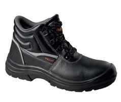 6b67c9ed0d8f Akcia Členková bezpečnostná obuv BRUSEL S3