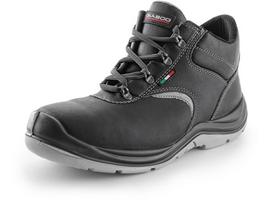 Členková bezpečnostná obuv CAMBRIDGE S3 6ceef95a566