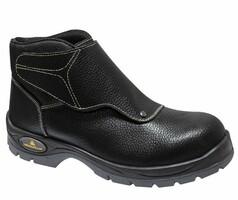 Členková bezpečnostná obuv COBRA 3 S3 zváračská