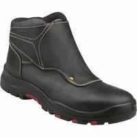 Členková bezpečnostná obuv COBRA4 S3 zváračská