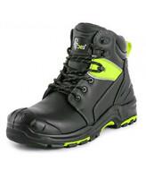 Členková bezpečnostná obuv CXS WORK DOZER S3