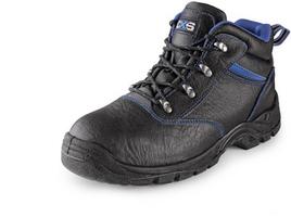 Členková bezpečnostná obuv DOG BOXER S1