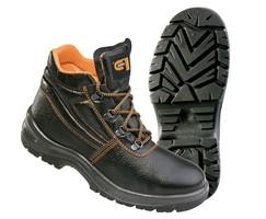 Členková bezpečnostná obuv ERGON ALFA S1