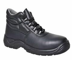 Členková bezpečnostná obuv FC21 Compositelite S1 (nekovová)