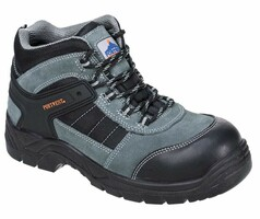 Členková bezpečnostná obuv FC65 TREKKER PLUS S1P (nekovová)